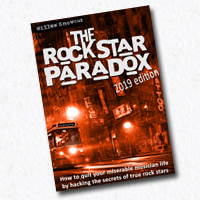 Rock Star Paradox