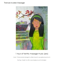 Trance Awake Massage